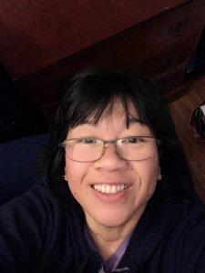 Pastor Sandy Liu
